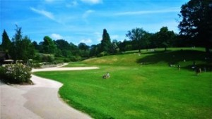 Beautiful Calverley Grounds Tunbridge Wells